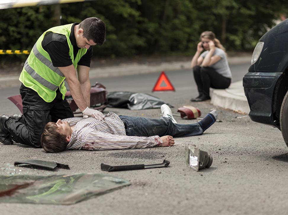 Road Accidents / TAC
