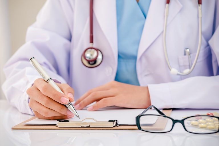 The importance of reporting your injuries to your doctor